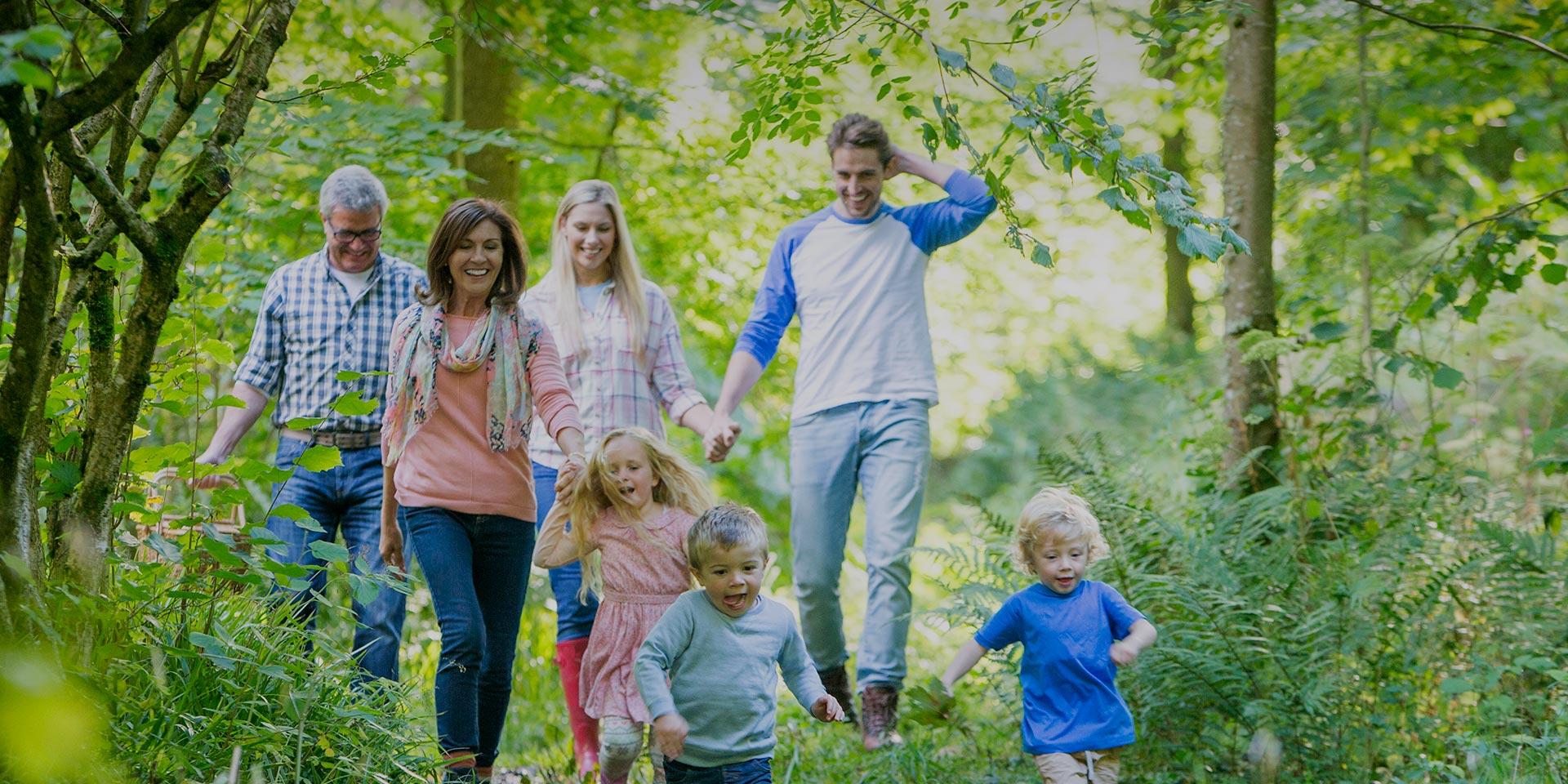 Genieten in het zuidelijkste puntje van Nederland